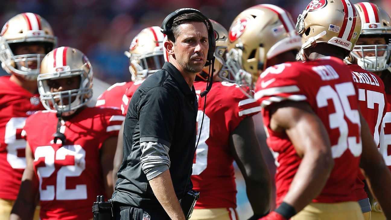 The 49ers want to avoid the kind of letdown they saw from their 2017 rookie class in Year 2 and have sent a message to all of their young players.