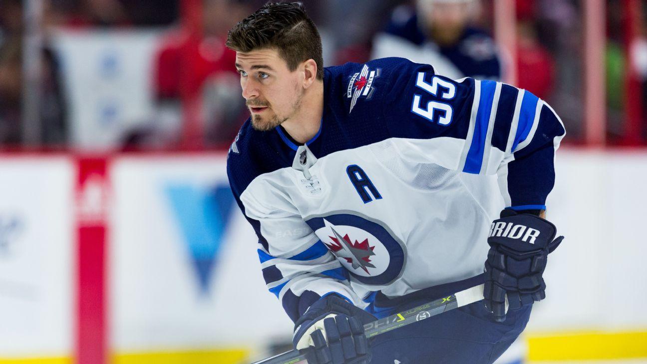 NHL - Mark Scheifele s quest to be the Tom Brady of hockey 9bf1ea803