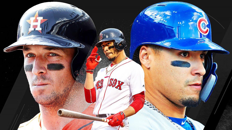Ranking the MLB teams after Week 26