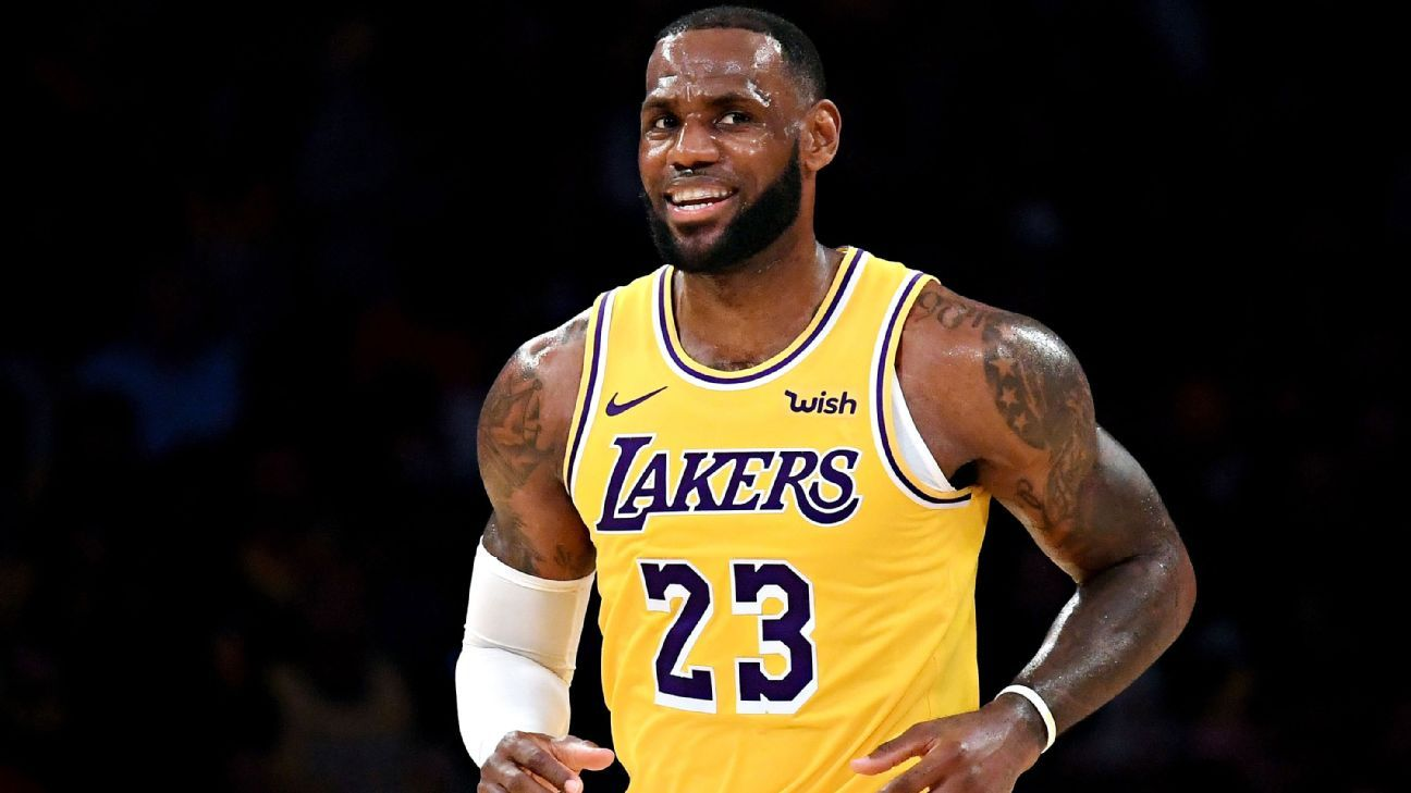 4c474dee1e03 Can LeBron attract a superstar free agent to the Lakers