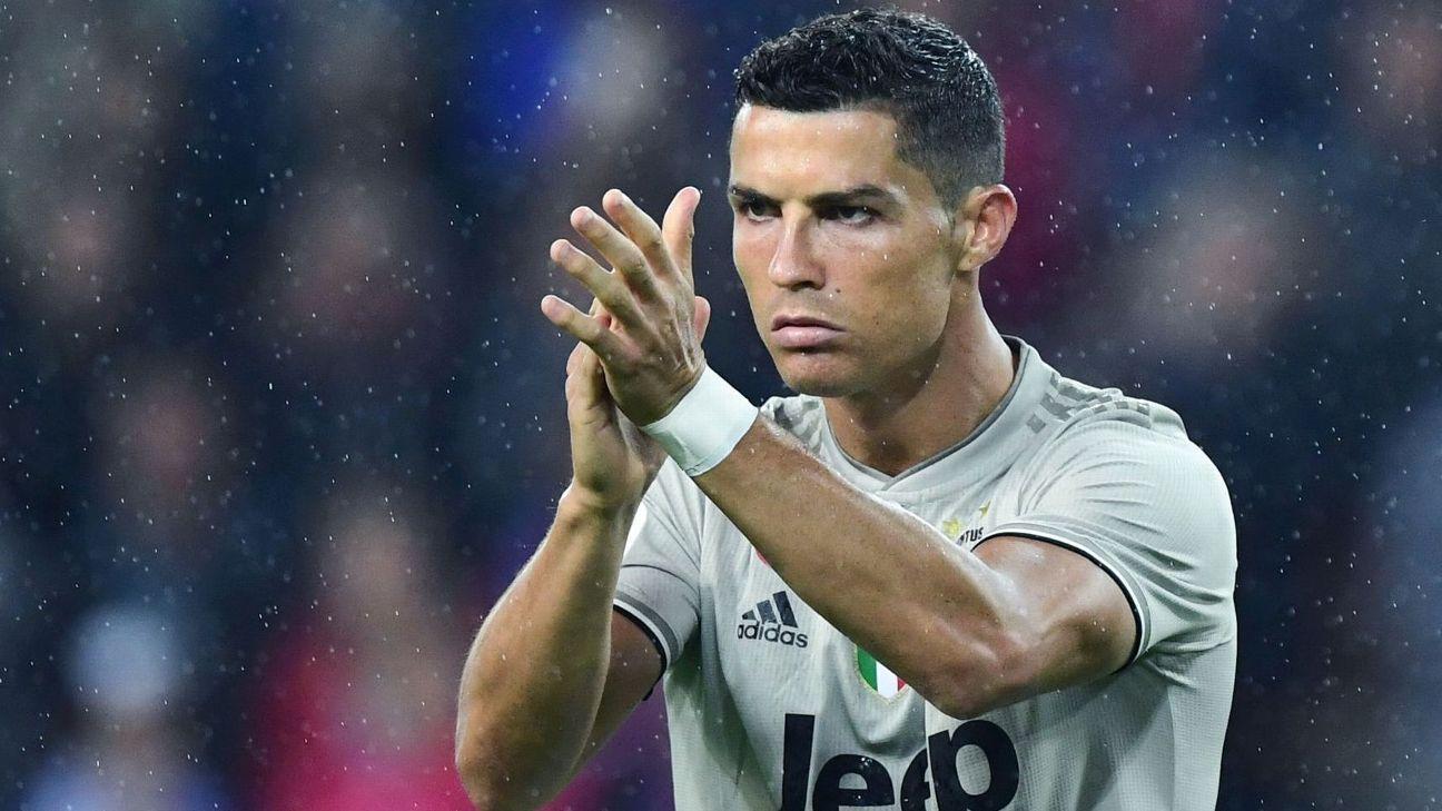 Mayorga Ronaldo