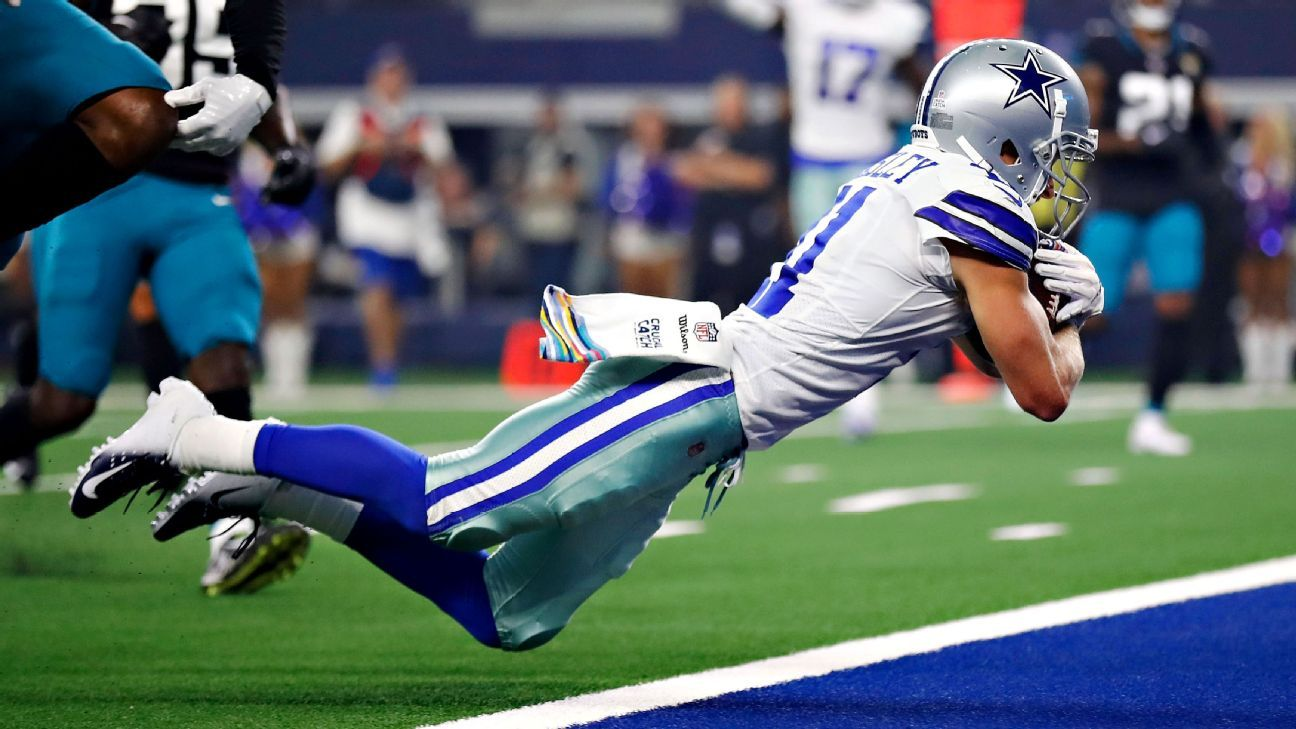The Bills are expected to add wide receiver Cole Beasley and John Brown in free agency.