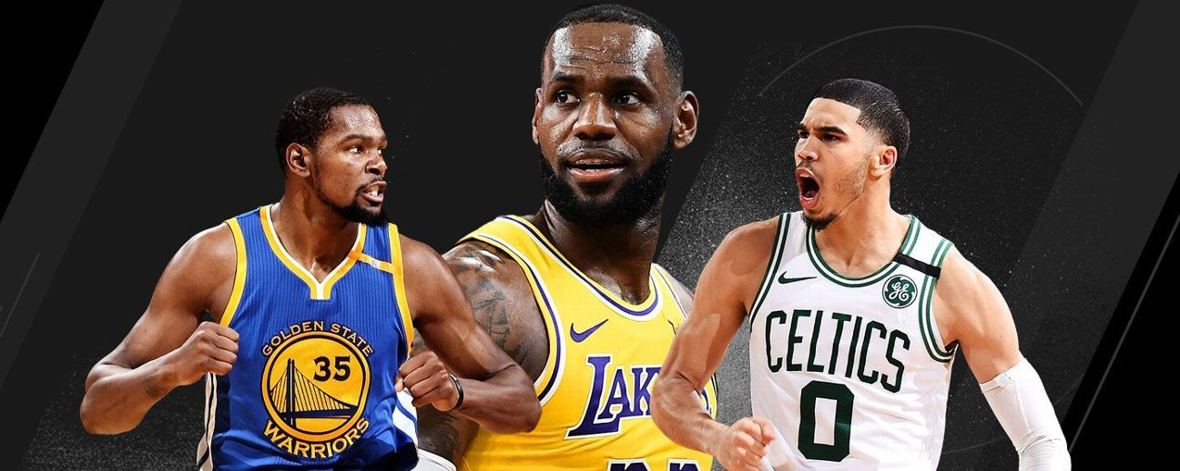 b6e3c0ac507 NBA Power Rankings  Projecting best and worst cases