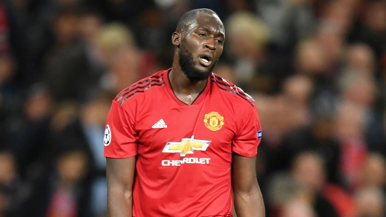 60183a311 Romelu Lukaku s goal drought should come as no surprise to Manchester United