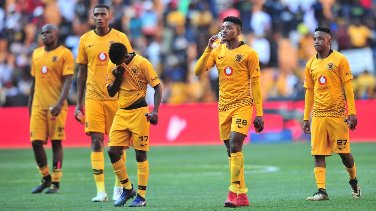 Kaizer Chiefs can use Confederation Cup to change mood at Naturena a12f21f7f