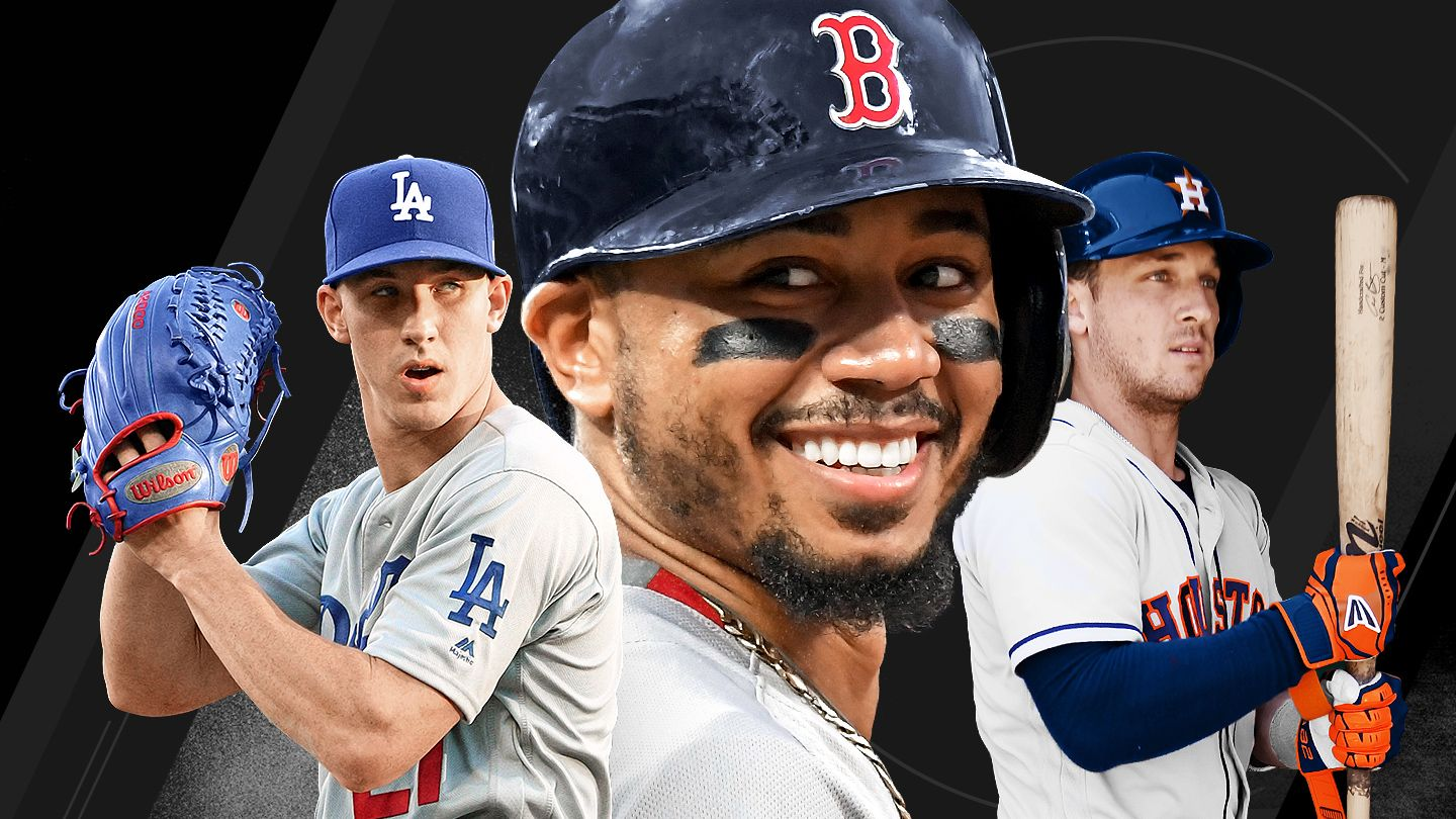 3b0d6039f61 Ranking the MLB teams ahead of the 2019 offseason