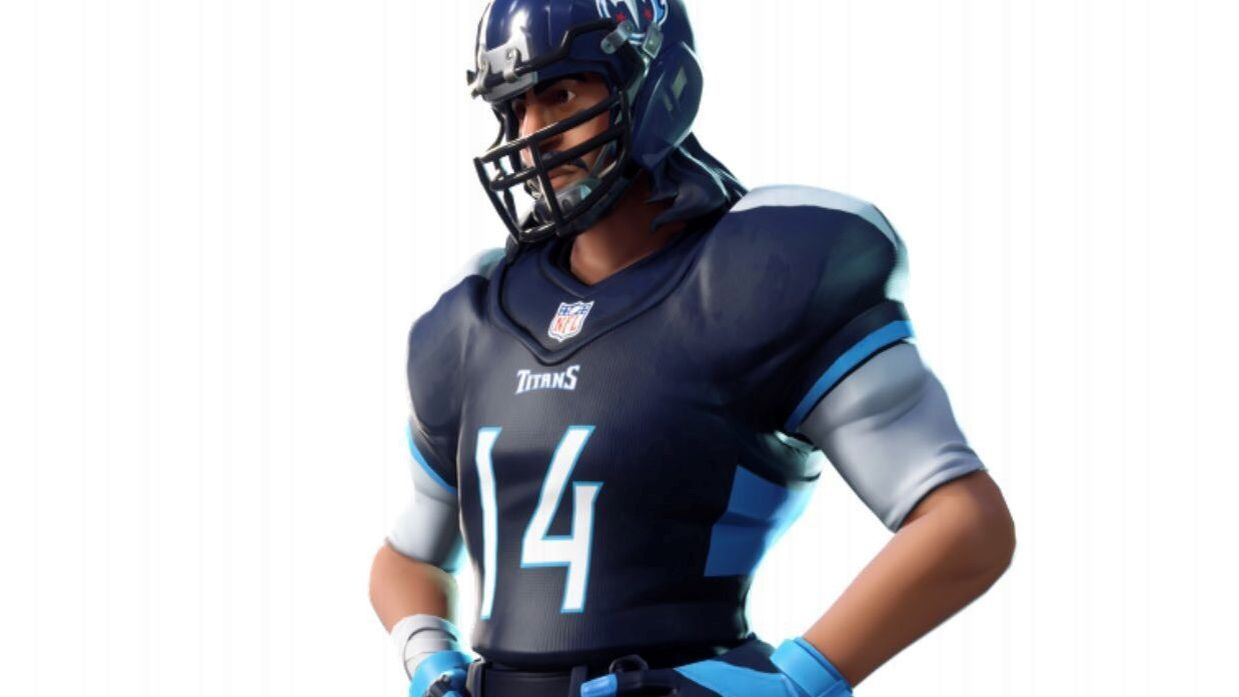 d4006904db4 Deal brings NFL outfits to Fortnite shop