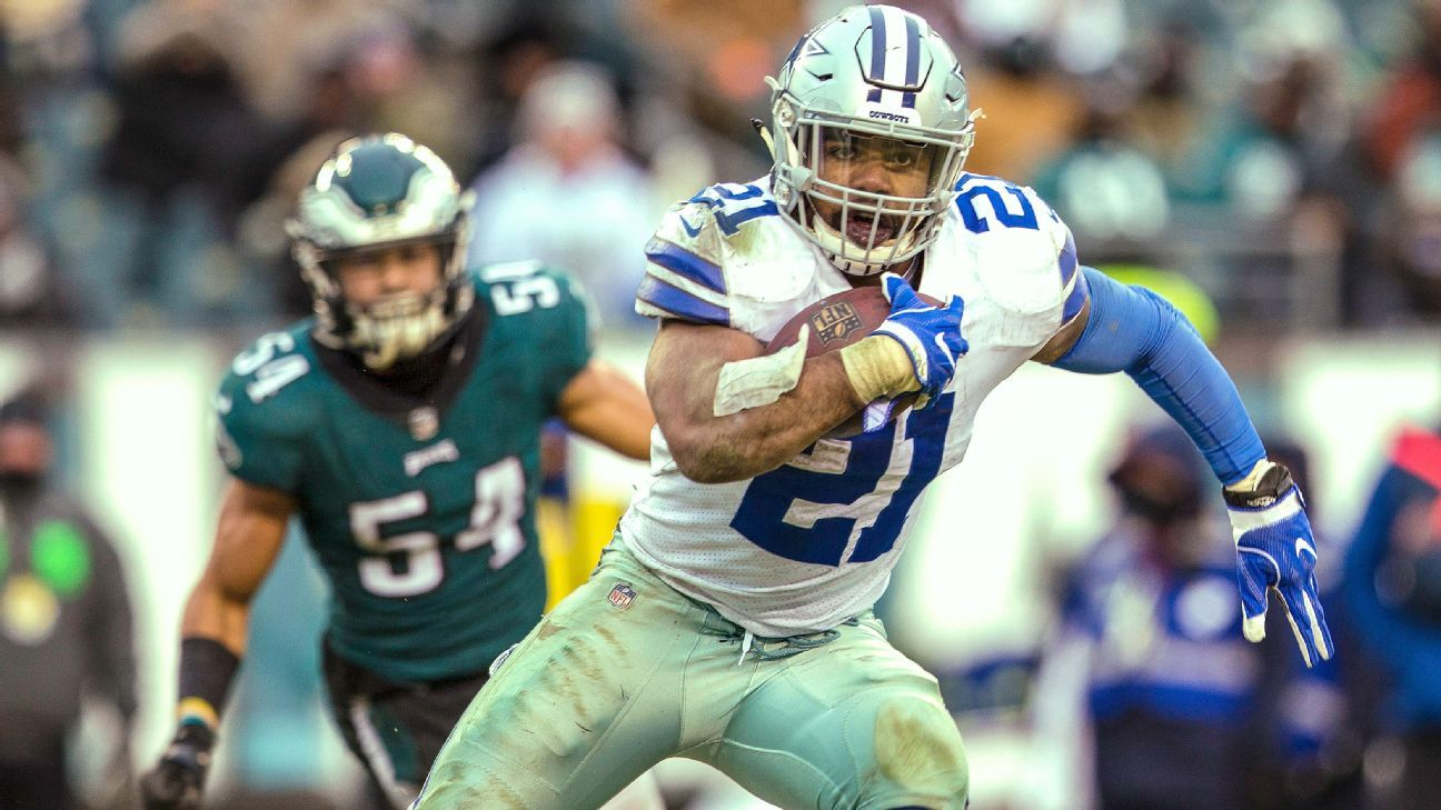 Week 10 NFL score predictions - Guide to best games 982855322