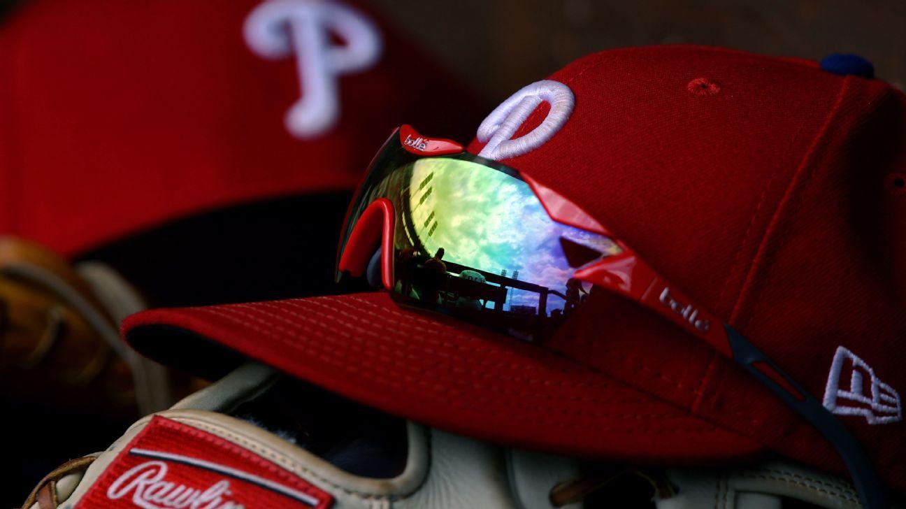 Philadelphia Phillies minor leaguer Daniel Brito suffers medical emergency, postponing Triple-A game