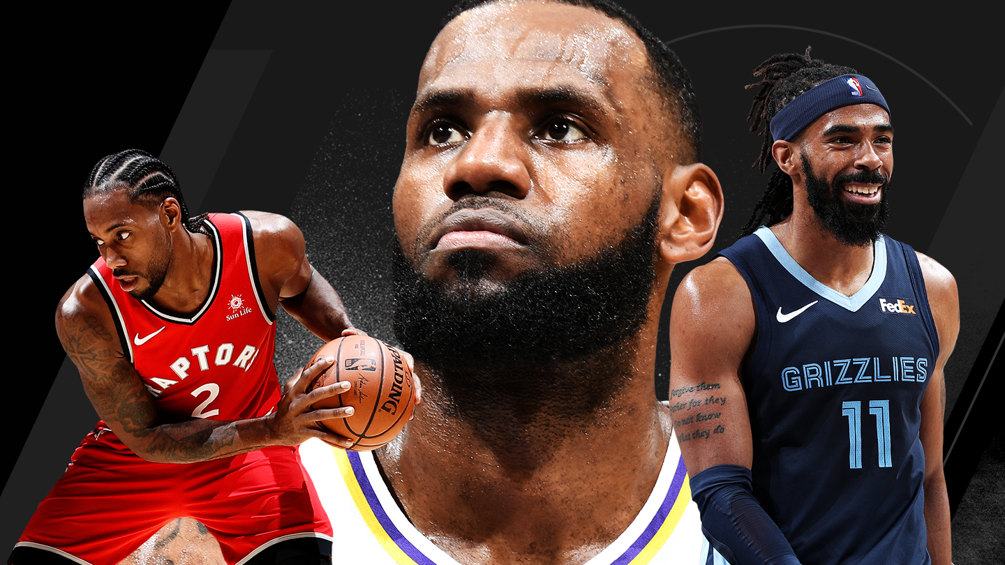 268c41aee346 NBA Power Rankings -- Our expert panel ranks the league s 30 teams ahead of  Week 7