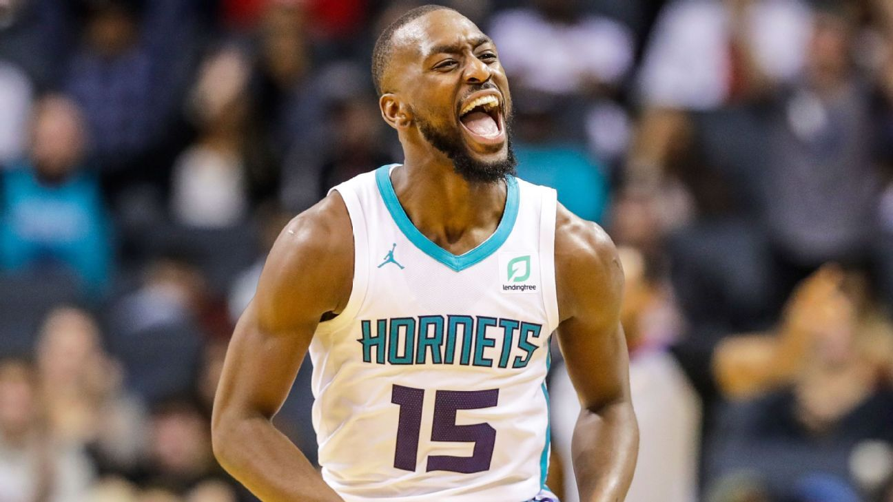 c82785e1a Kemba Walker never saw this NBA superstar turn coming