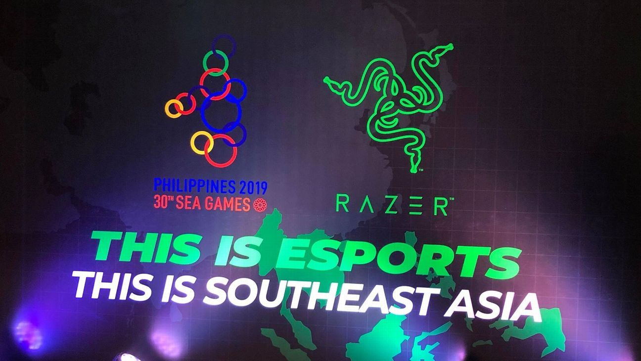 Esports officially added as me...