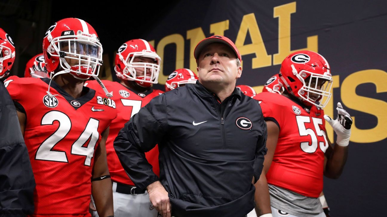 Here are this weekend's spring games, featuring playoff hopefuls Georgia and Oregon, plus Washington State, UCLA, new-look Miami and more.