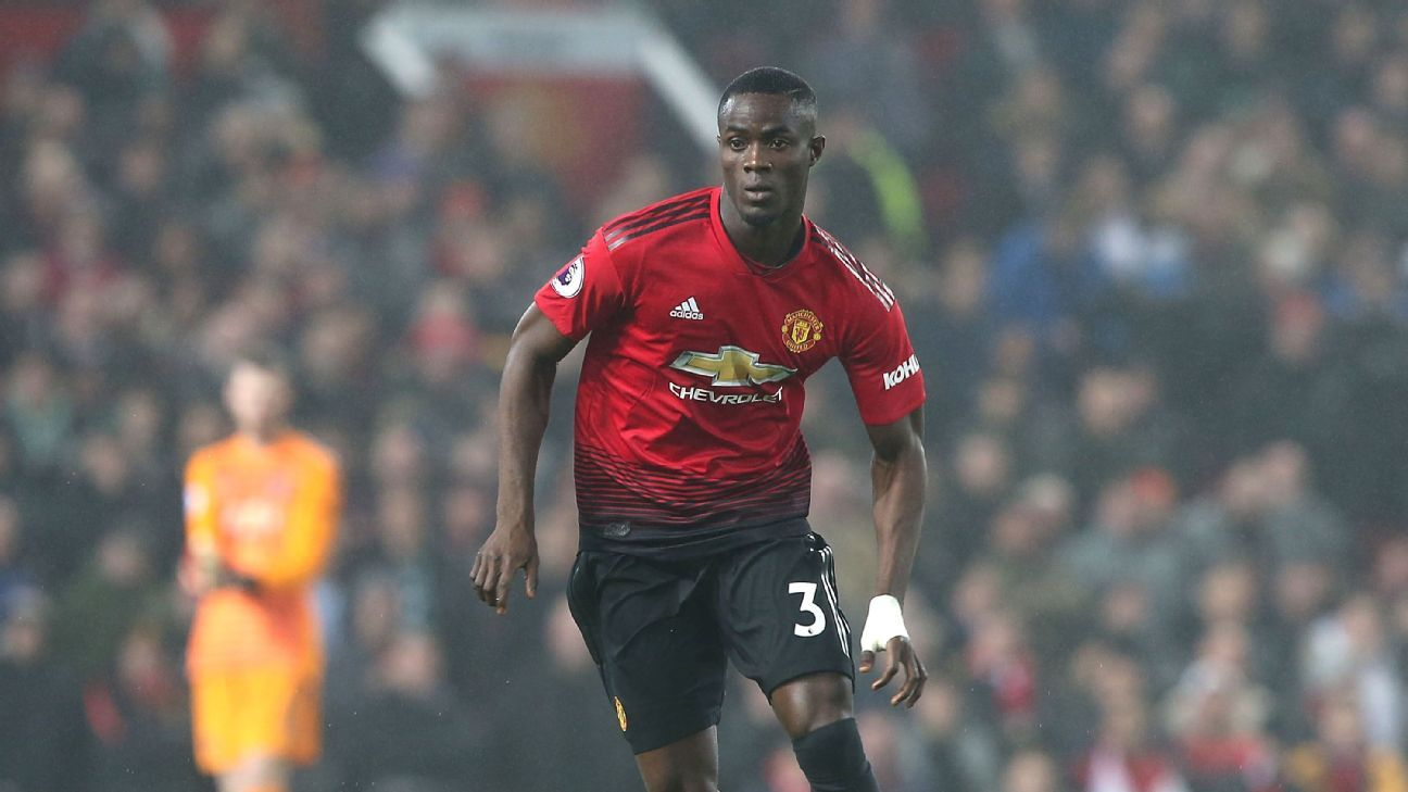 Image result for eric bailly 2019