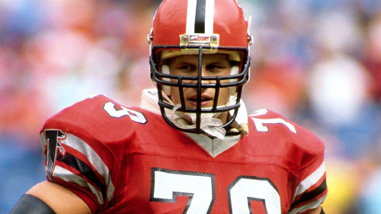 Bill Fralic, former Atlanta Falcons Pro Bowler, dies at 56