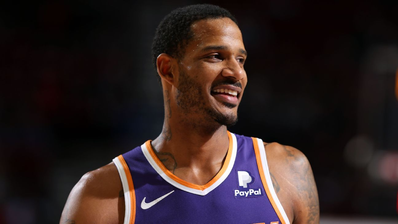 Washington Wizards trading for Trevor Ariza of Phoenix Suns f649d9882