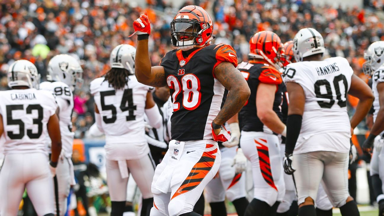 459ce11a No surprise cuts for Bengals' 53-man roster following Clint Boling's ...
