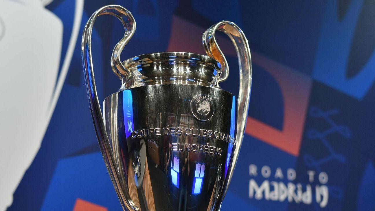Clubs invited to discuss 'pan-European league'