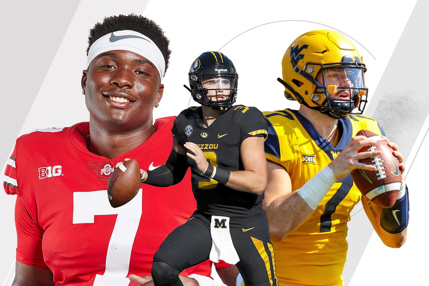 Meet the 2019 NFL draft quarterback class - Everything you need to know 1d062dc199