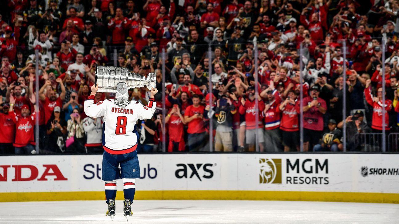 2019 Stanley Cup Playoffs Central Schedule Scores Highlights