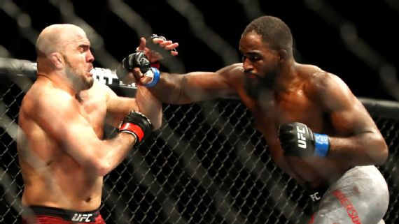 UFC 232 undercard recap Carlos Condit Michael Chiesa