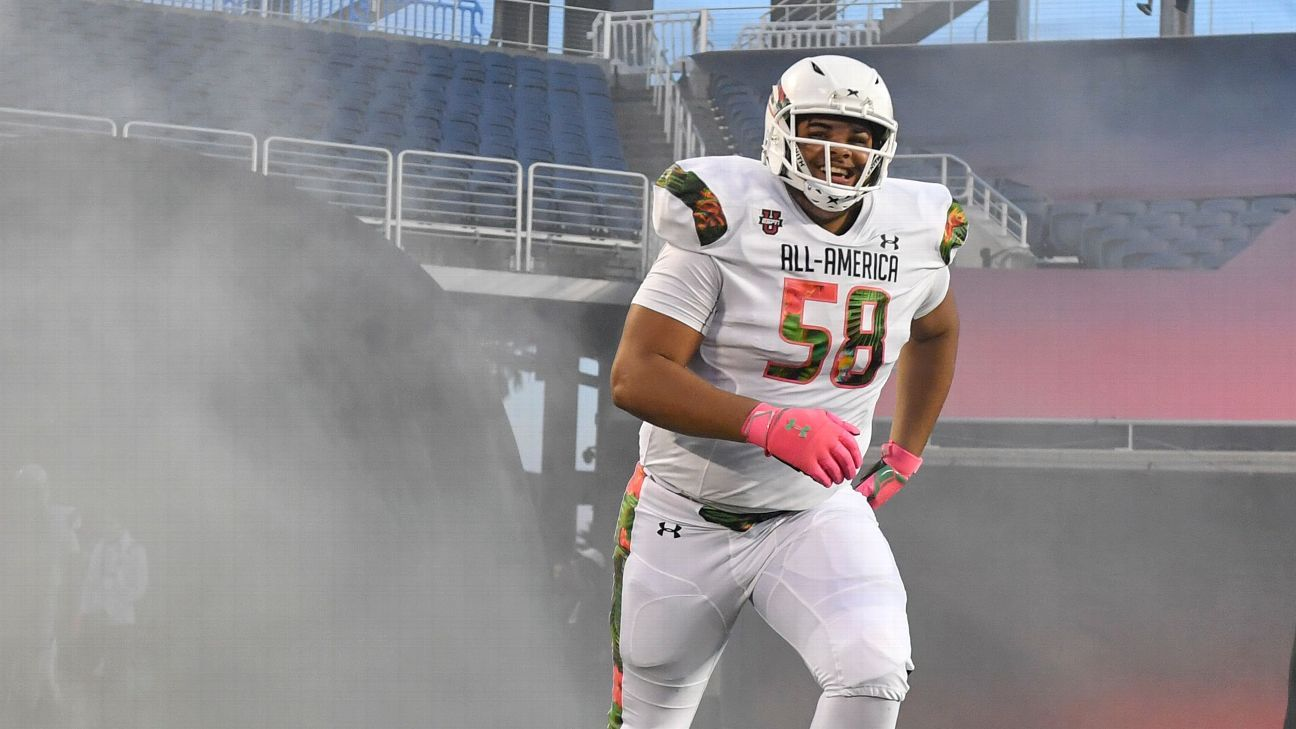 4ac580df1 Signing day 2019 - How to watch, ESPN 300 signees, news and analysis around  Feb. 6, 2019