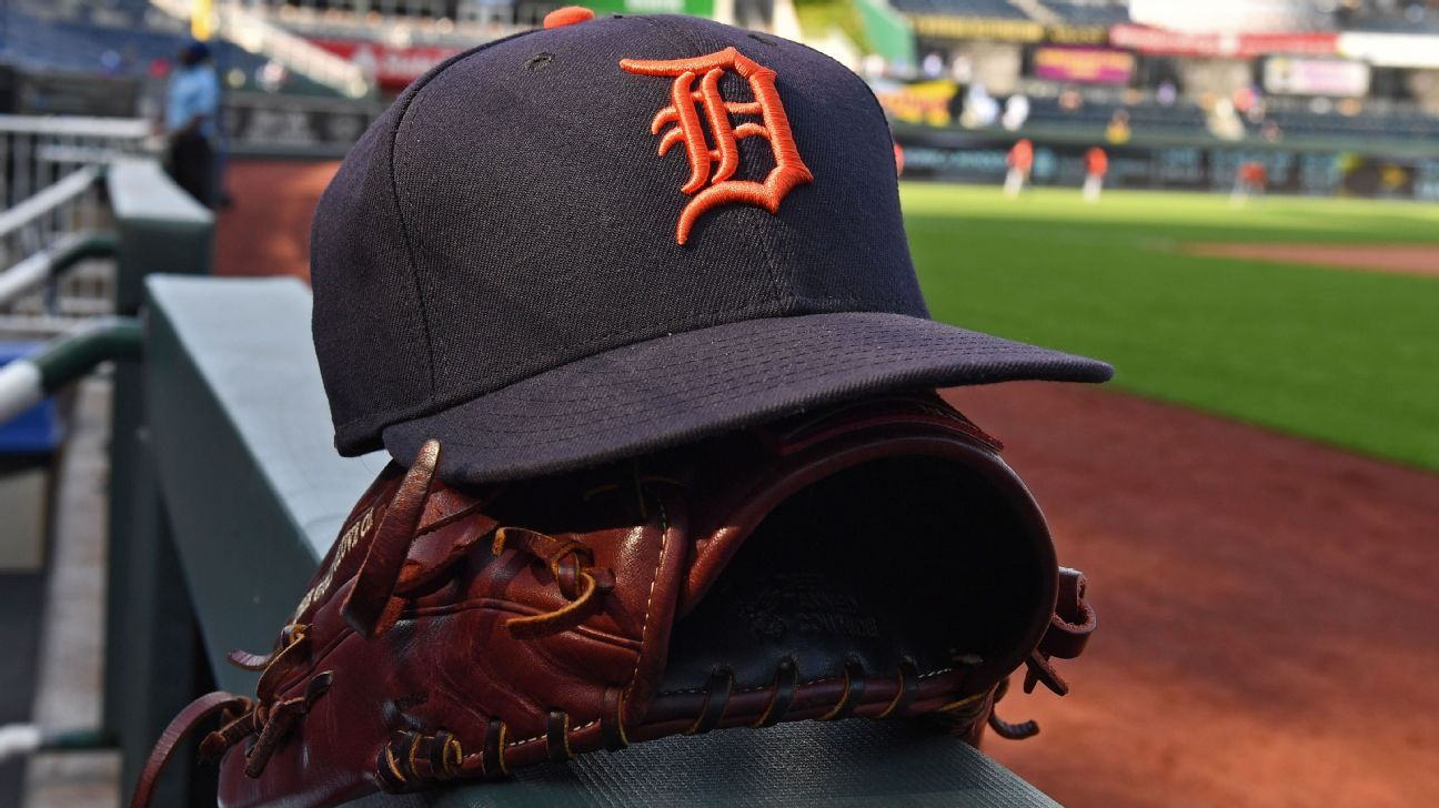 Matt Shepard is taking over as play-by-play announcer for the Detroit Tigers on their Fox Sports Detroit television broadcasts.