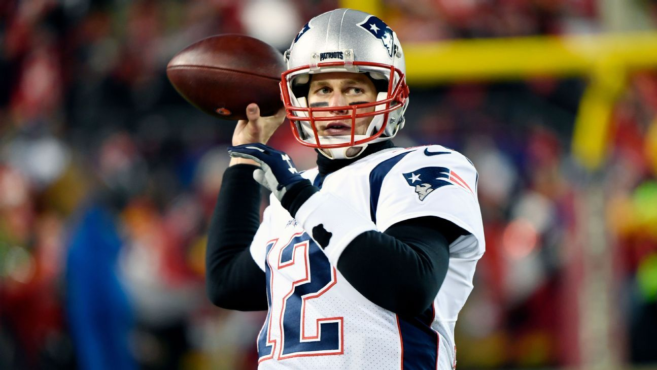 A Missouri man faces a single count of disturbing the peace after flashing a laser at Patriots QB Tom Brady during the AFC Championship Game against the Chiefs.