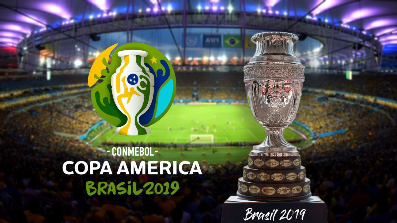 Image result for Copa America 2019