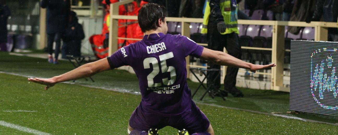 Fiorentina vs. AS Roma - Football Match Summary - January