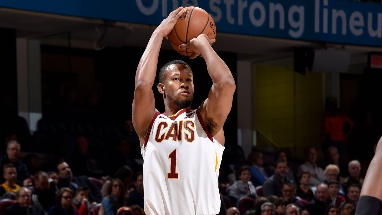 Portland acquires Rodney Hood from Cleveland 378c33187