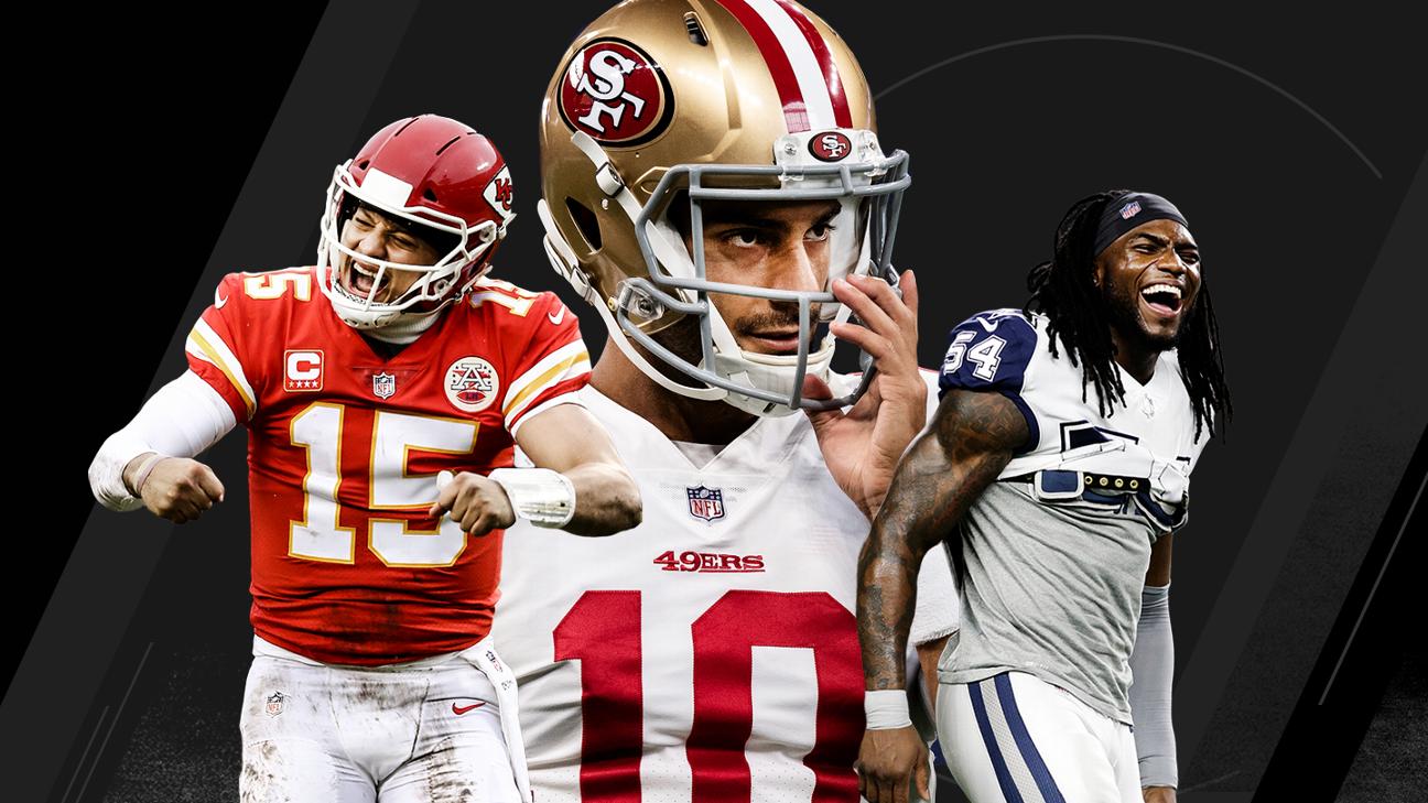 Motivos para ilusionarte con tu equipo en la temporada 2019 de la NFL 303efbbbc19