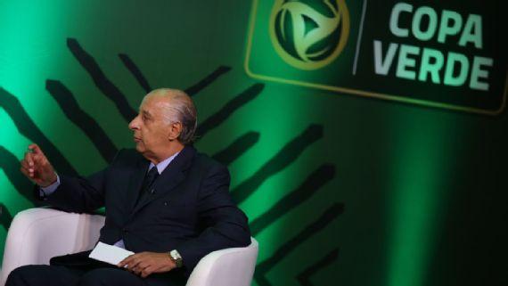 PARA RIR: Por manter Del Nero no Conselho, FIFA pode rebaixar o Palmeiras