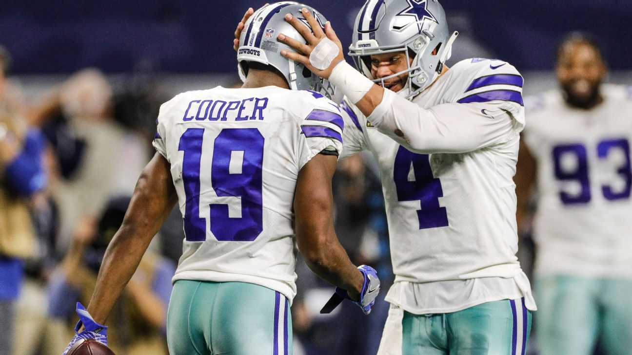 Cowboys in tricky spot with big names in limbo amid CBA uncertainty