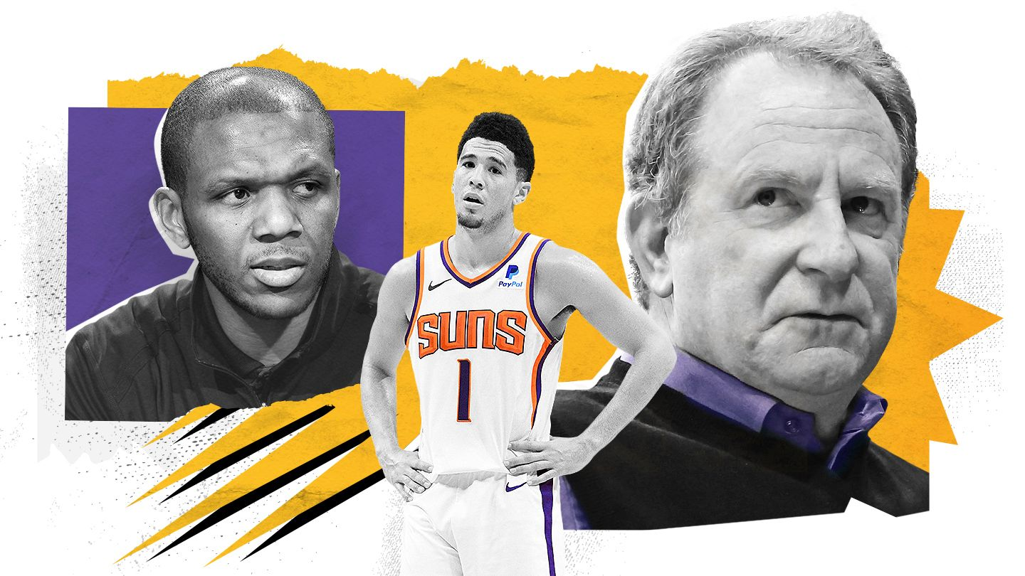 55d75fde463 Inside the Phoenix Suns  messy and dysfunctional front office