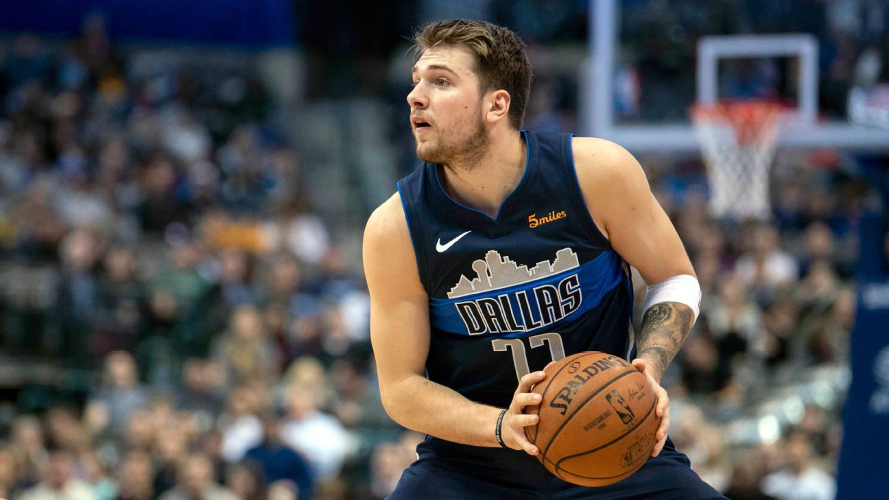 Why Luka Doncic s game is perfect for the future of the NBA 0de6ebad6