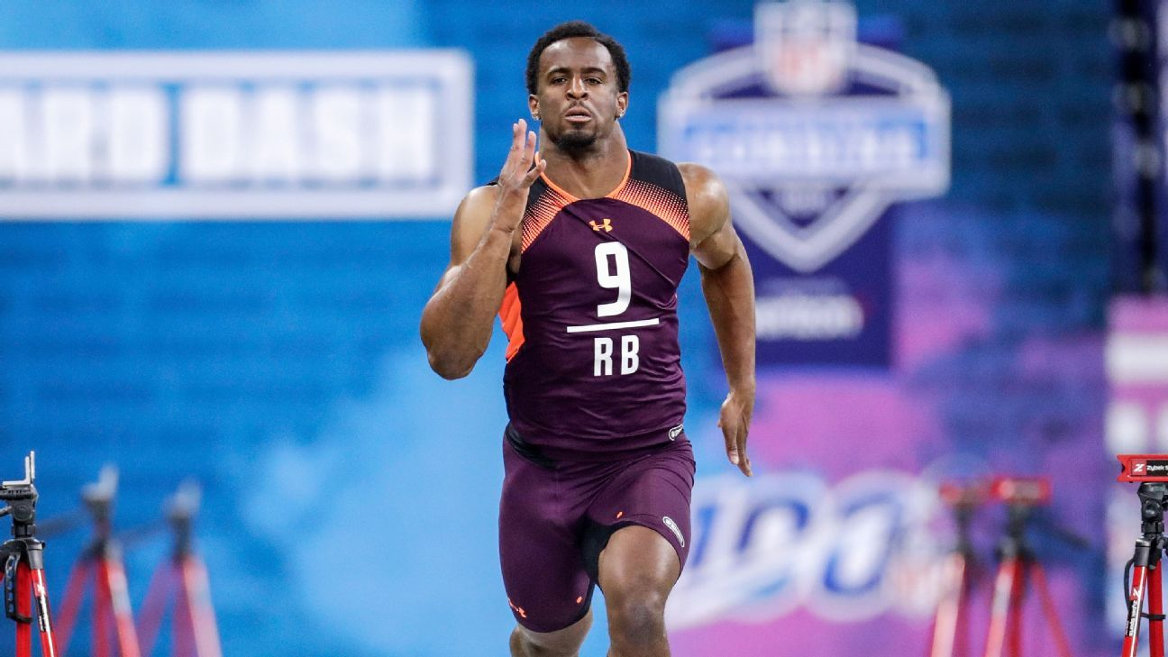 2019 NFL combine - Top draft prospects dff40dd3ce
