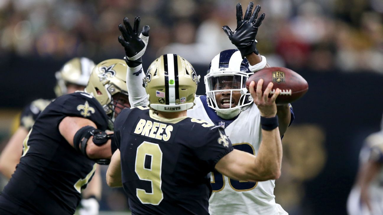 Rams' Dante Fowler gets prove-it deal and fresh start