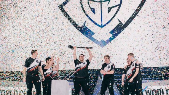 Where Rainbow Six Siege goes, G2's Pengu will follow