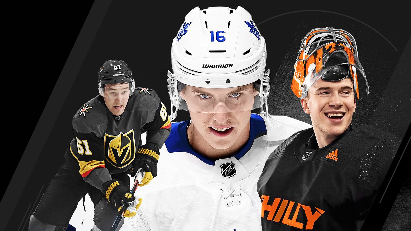 92ab62bb6 NHL Power Rankings - Reasons for optimism for all 31 teams