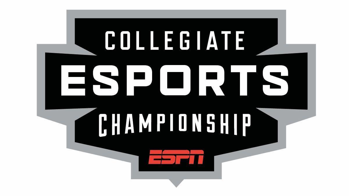 ESPN announces creation of College Esports Championship