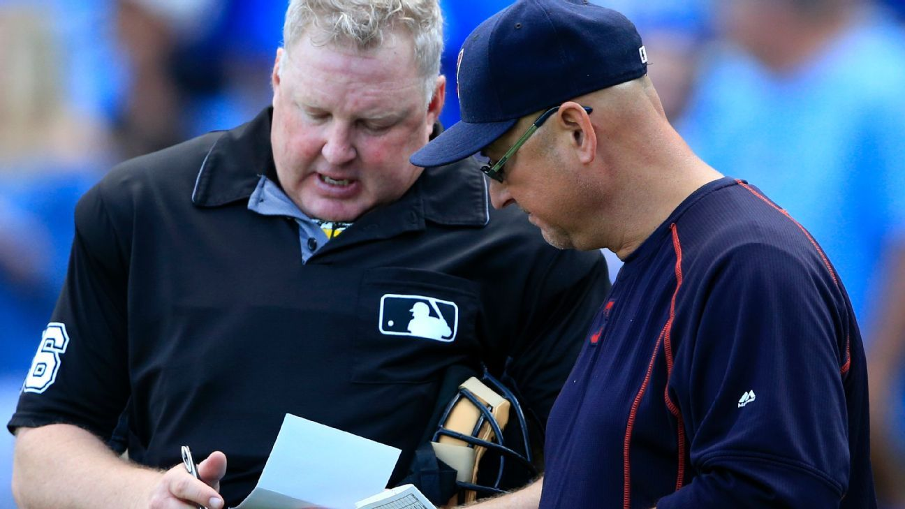 What you need to know about MLB's new rules