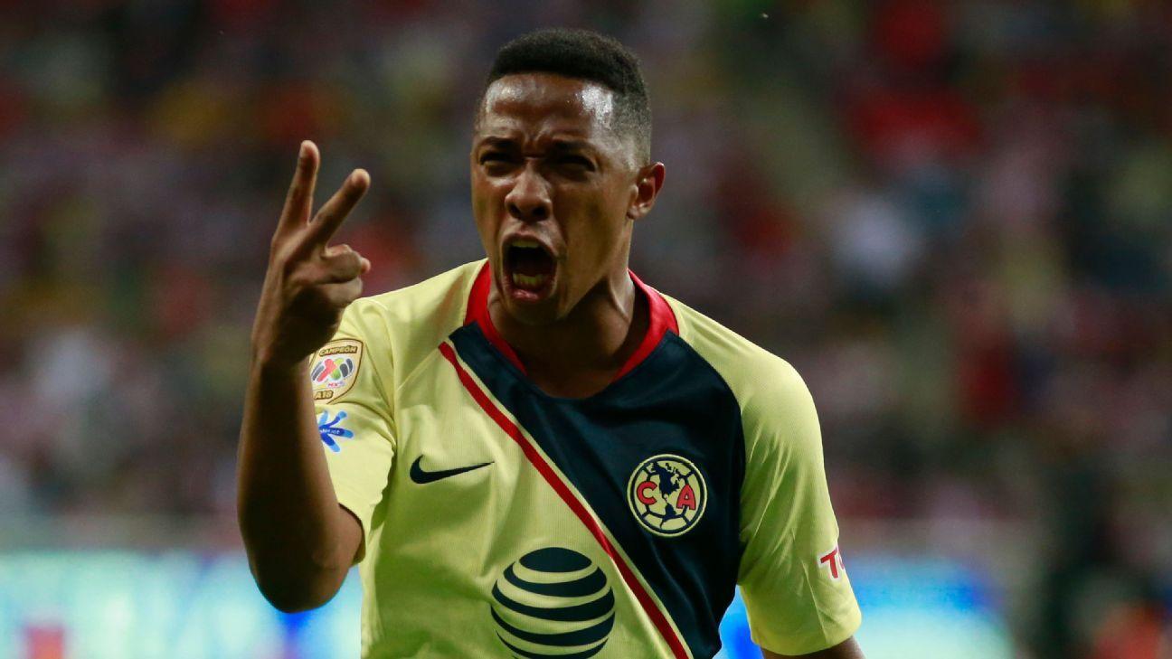 138bfad0e Guadalajara vs. América - Football Match Report - March 16