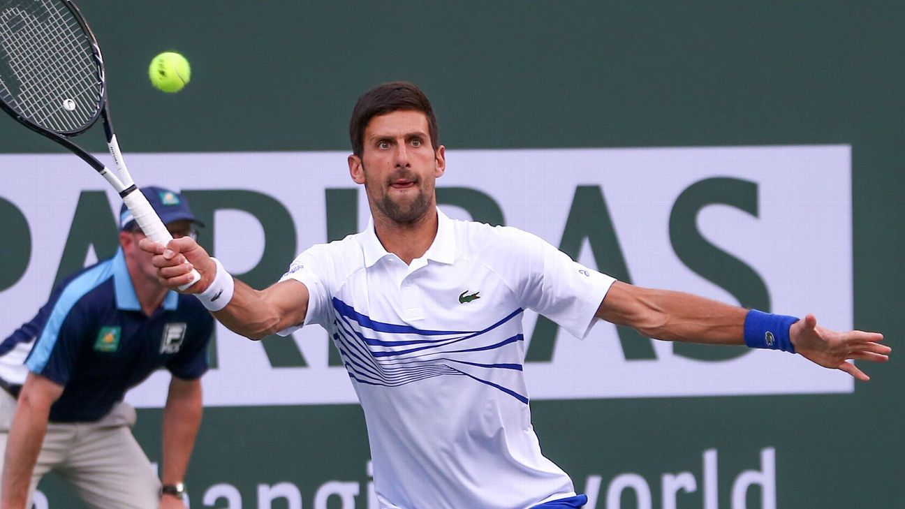 March Madness: Will the upsets continue at the Miami Open?