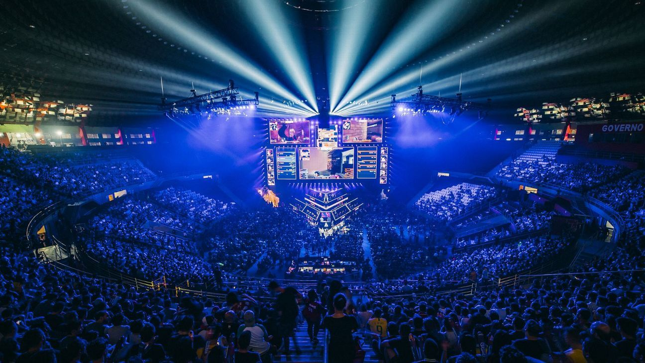 BLAST Pro Series coming to L.A. with $250,000 CS:GO tournament