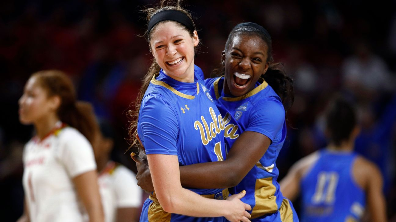 Roundtable: Women's NCAA tournament Sweet 16 preview
