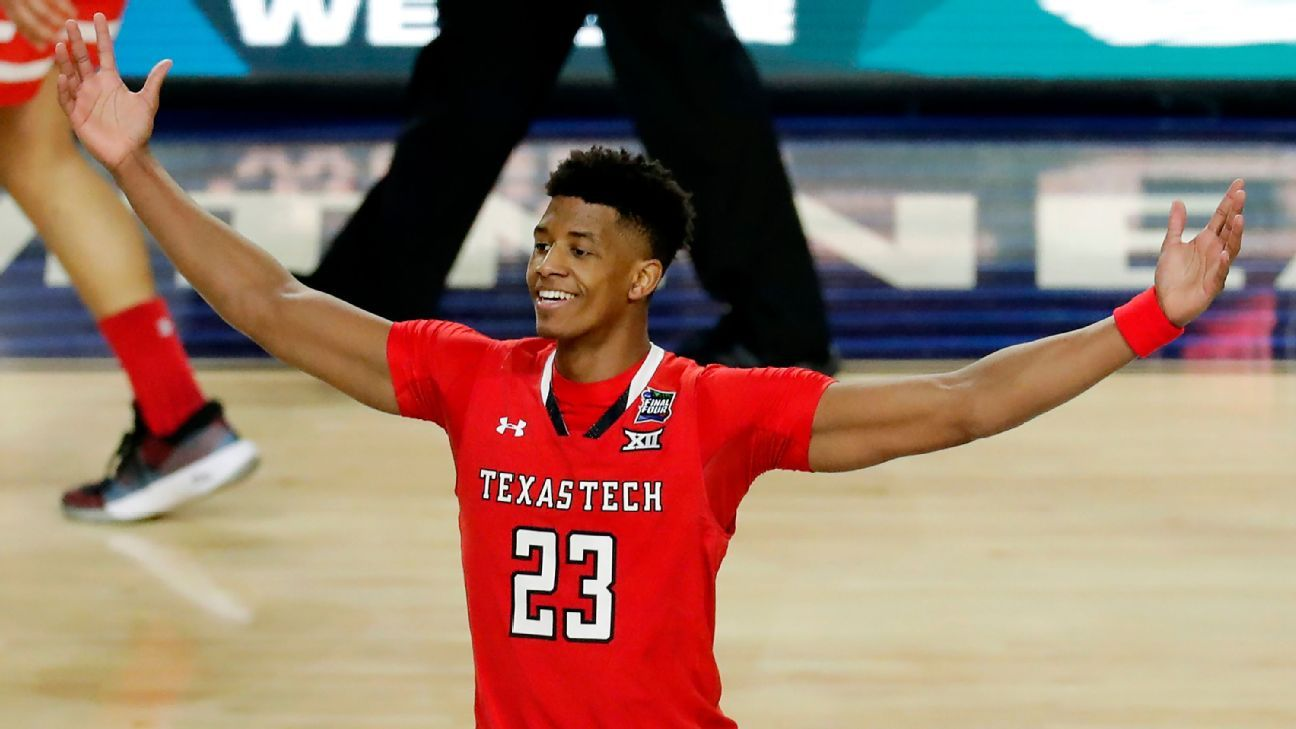 National championship predictions: Will UVa or Texas Tech win first title?