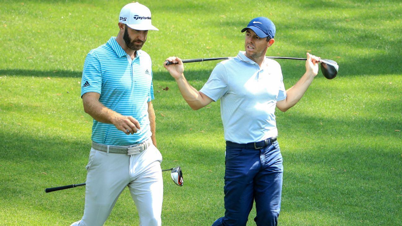 2019 Masters: ESPN predictions on who takes home the green jacket