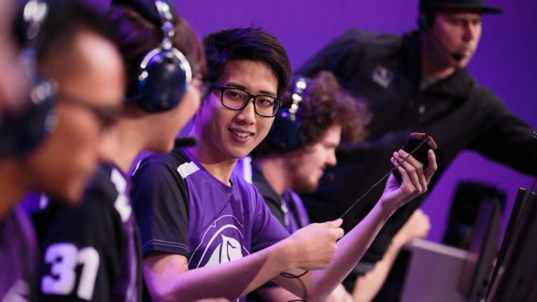 Inside the recruiting landscape for battle royale esports