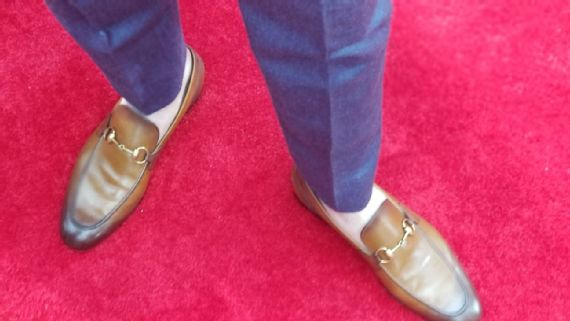 a9cf90461aa Which NFL prospects rocked the red carpet at the draft